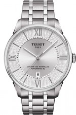 Tissot Chemin Des Tourelles T099.407.11.038.00 watch