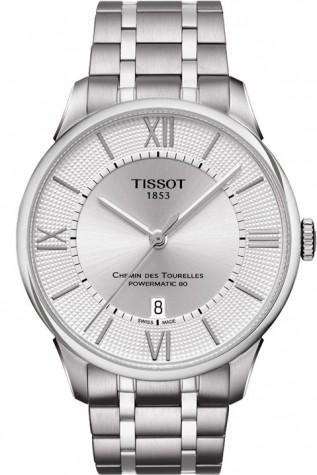 Tissot Chemin Des Tourelles T099.407.11.038.00