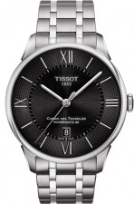 Tissot Chemin Des Tourelles T099.407.11.058.00 watch
