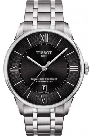 Tissot Chemin Des Tourelles T099.407.11.058.00