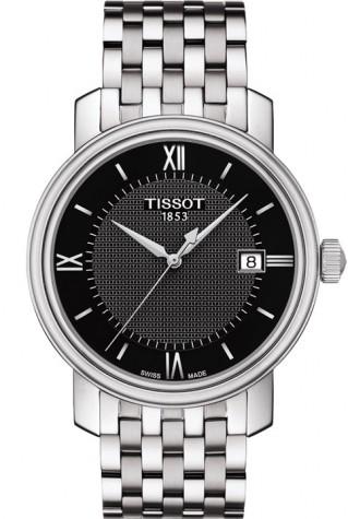 Tissot Bridgeport T097.410.11.058.00