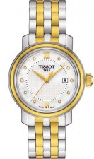 Tissot Bridgeport T097.010.22.116.00 watch