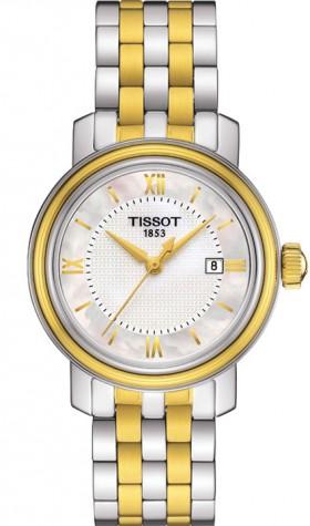 Tissot Bridgeport T097.010.22.118.00