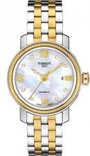Tissot Bridgeport T097.007.22.116.00 watch