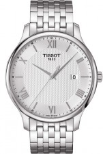 Tissot Tradition T063.610.11.038.00 watch