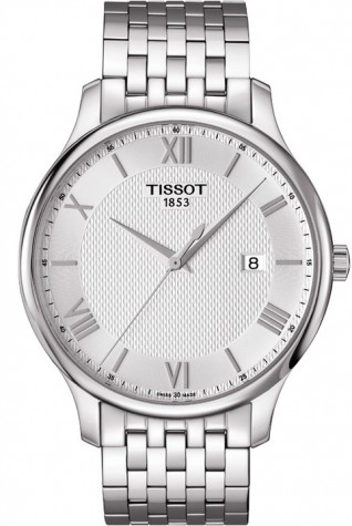 Tissot Tradition T063.610.11.038.00