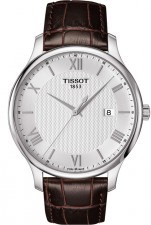Tissot Tradition T063.610.16.038.00 watch