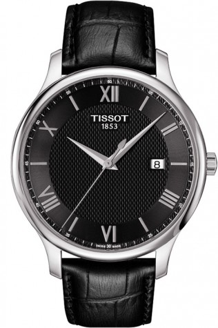 Tissot Tradition T063.610.16.058.00
