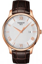 Tissot Tradition T063.610.36.038.00 watch