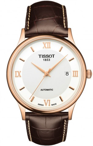 Tissot Rose Dream T914.407.76.018.00