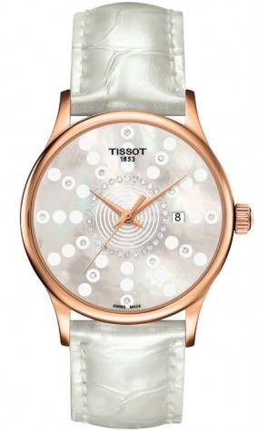 Tissot Rose Dream T914.210.76.116.01
