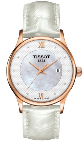 Tissot Rose Dream T914.210.76.116.00