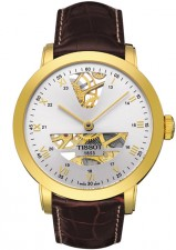 Tissot Sculpture Line T71.3.471.33 watch