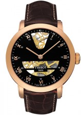 Tissot Sculpture Line T71.8.471.53 watch