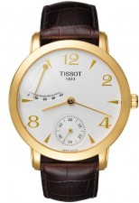 Tissot Sculpture Line T71.3.459.34 watch