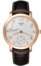 Tissot Sculpture Line T71.8.461.34 watch