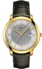 Tissot Sculpture Line T71.3.450.64 watch