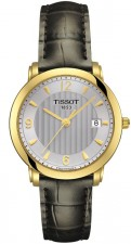 Tissot Sculpture Line T71.3.134.64 watch