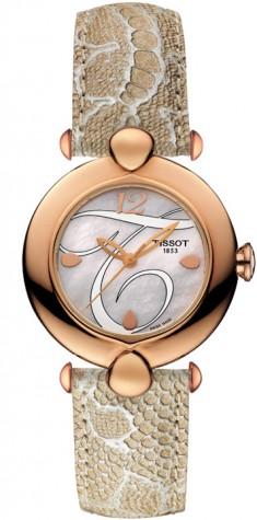 Tissot Pretty T918.210.76.117.01