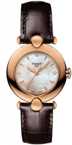 Tissot Pretty T918.210.76.116.00