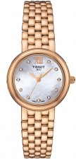 Tissot Crinoline T919.010.77.116.01 watch