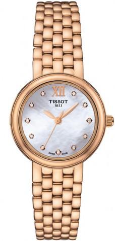 Tissot Crinoline T919.010.77.116.01