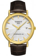 Tissot Carson T907.407.16.031.00