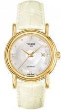 Tissot Carson T907.007.16.106.01