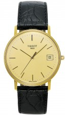 Tissot Goldrun T71.3.401.21 watch