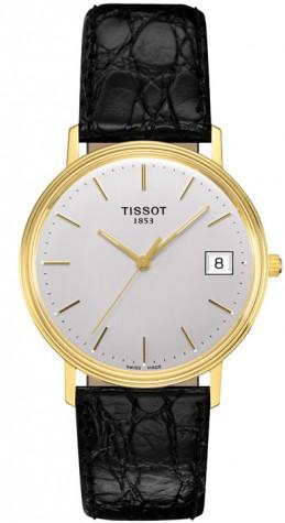 Tissot Goldrun T71.3.401.31
