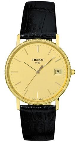 Tissot Goldrun T71.3.412.21