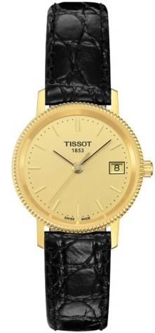 Tissot Goldrun T71.3.115.21