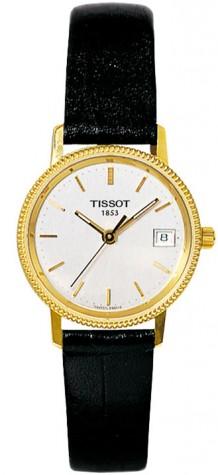 Tissot Goldrun T71.3.115.31