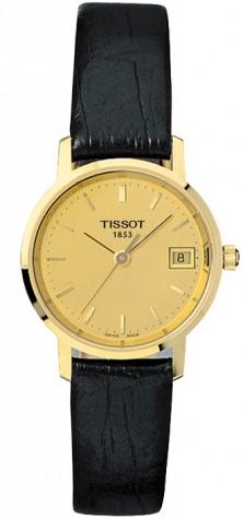 Tissot Goldrun T71.3.114.21