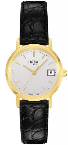 Tissot Goldrun T71.3.114.31