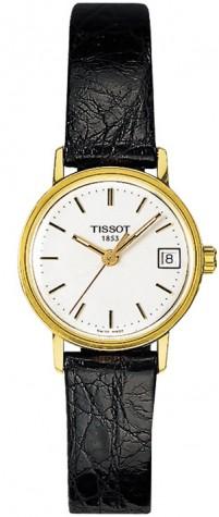 Tissot Goldrun T71.3.106.31