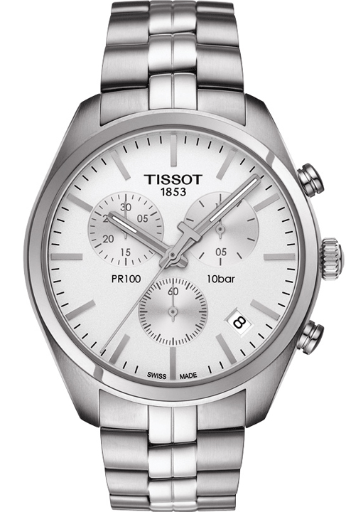 Tissot PR 100 T1014171103100 Mens Watch ANYTIME