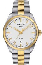 Tissot PR 100 T101.410.22.031.00 watch