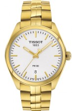 Tissot PR 100 T101.410.33.031.00 watch