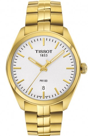 Tissot PR 100 T101.410.33.031.00