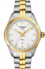 Tissot PR 100 T101.210.22.031.00 watch