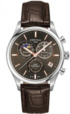 Certina DS 8 C033.450.16.081.00 watch