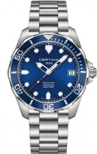 Certina DS Action C032.410.11.041.00 watch