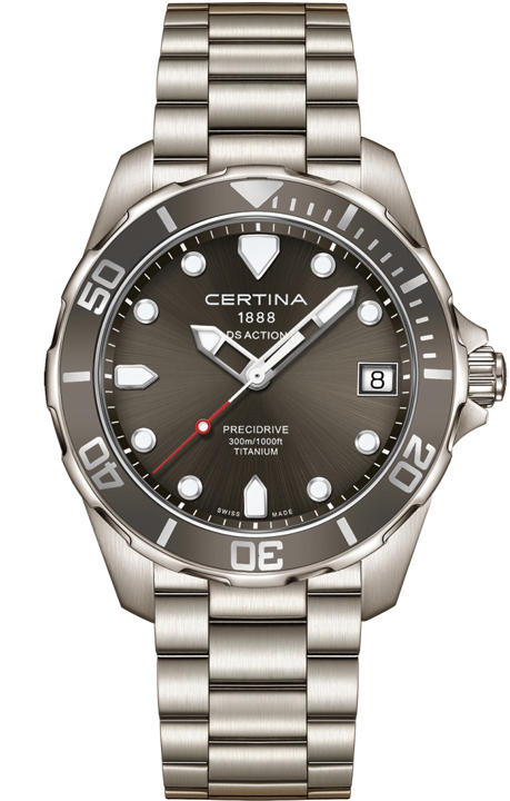 Certina Watches - Official Retailer - Free UK delivery 32f1d2ea616