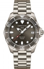 Certina DS Action C032.410.44.081.00 watch