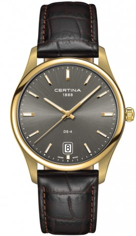 Certina DS 4 Big Size C022.610.36.081.00