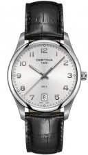 Certina DS 4 Big Size C022.610.16.032.00 watch