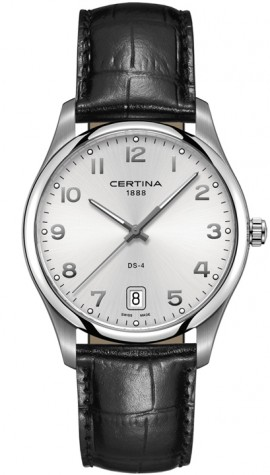 Certina DS 4 Big Size C022.610.16.032.00