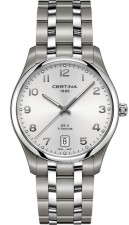 Certina DS 4 Big Size C022.610.44.032.00 watch