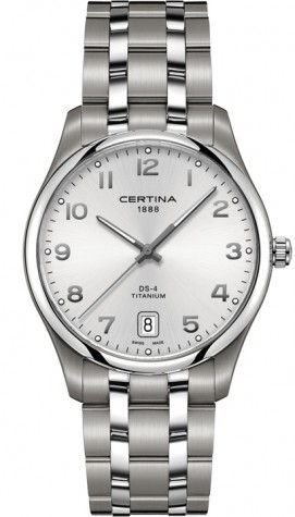 Certina DS 4 Big Size C022.610.44.032.00